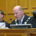 Perth Council gearing down as election draws near