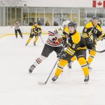 Smiths Falls Bears endure another tough loss against the Brockville Braves