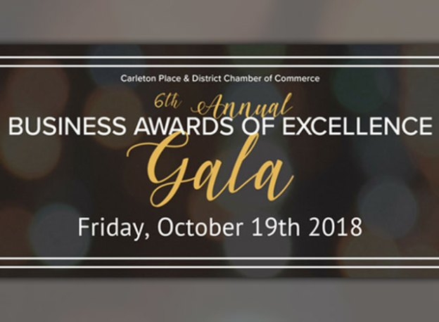 Business Awards of Excellence Gala