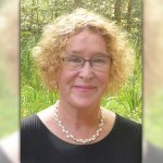 Tay Valley reeve candidate – Susan Freeman
