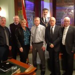 Carleton Place Council holds final meeting
