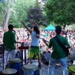 Stewart Park Festival awarded Top 100 Festival & Event in Ontario