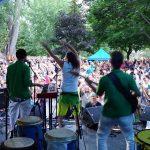 Stewart Park Festival awarded Top 100 Festival & Event in Ontario