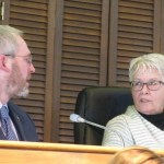 Delegations invited to question council