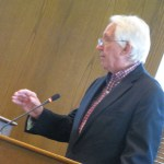 Former mayor asks council four questions