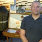 Perth's Hall of Remembrance unveils unique display