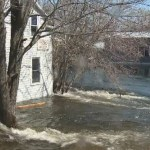Tips for dealing with flooding on your property