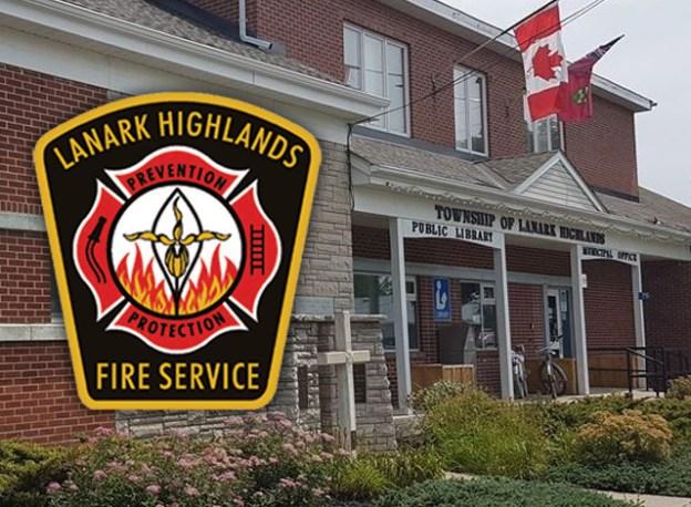 Lanark Highlands Fire Service