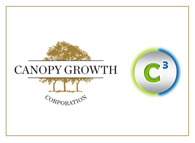 Canopy Growth and C3