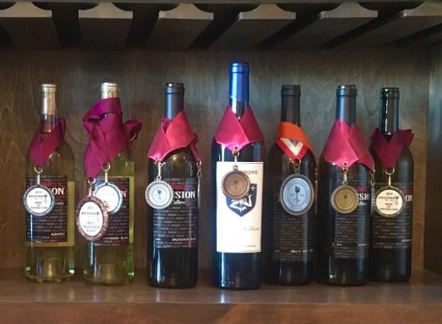 Wines of Arizona