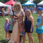 Carleton Place Pride Fest beats the heat