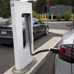Smiths Falls council to apply for funding for new electric vehicle charging station