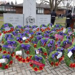 Carleton Place marks Remembrance Day 2019