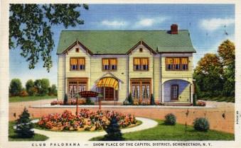Club Palorama Schenectady, NY