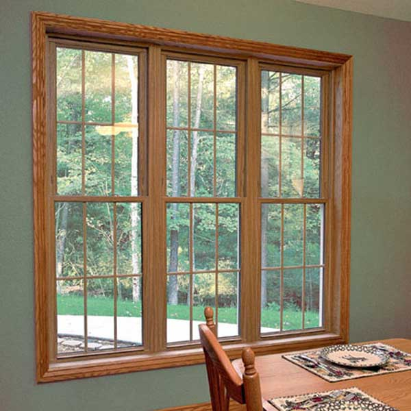 Home Town Restyling Double Hung Windows Gallery  Hometown