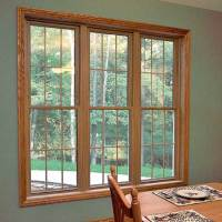 Triple Double Hung Windows - Home Town Restyling