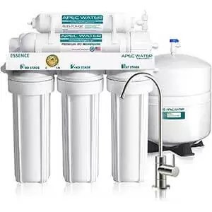 APEC – Top Tier Reverse Osmosis