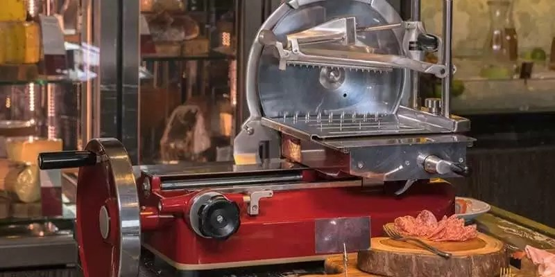 10 Best Meat Slicer Reviews In 2019 For Personal