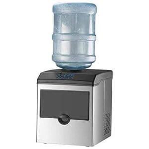 Kuppet 2 in 1 Water Dispenser and Ice Maker