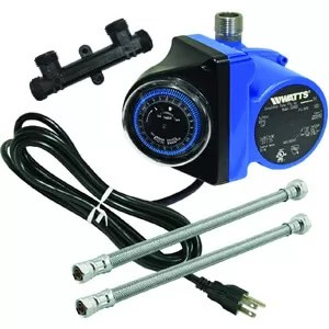 Watts Premier Instant Hot Water Recirculating Pump System