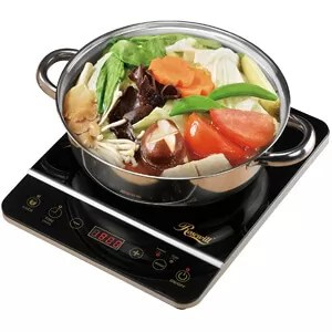 Rosewill Induction Cooker 1800 Watt, Induction Cooktop