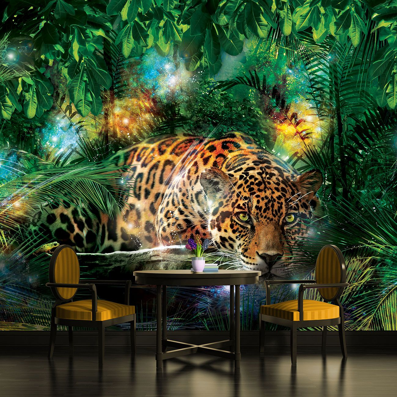 Walltastic Disney Cars Wallpaper Mural Tiger King Of The Jungle Wallpaper Mural For Bedrooms