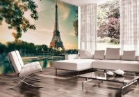 Paris - France wallpaper murals by Homewallmurals