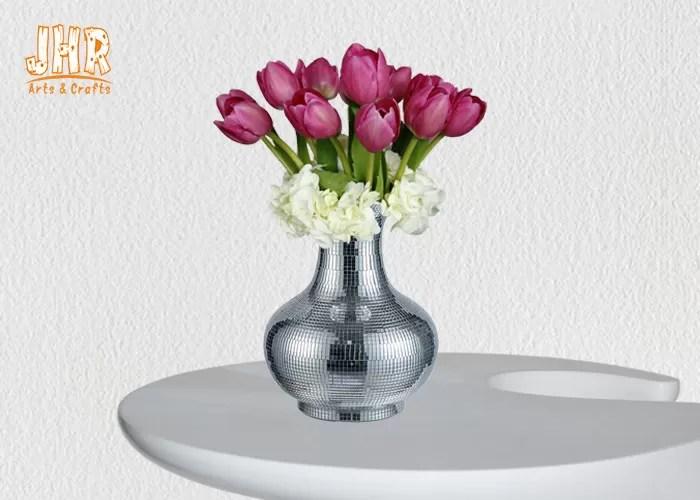 quality homewares decorative items fiberglass planters factory