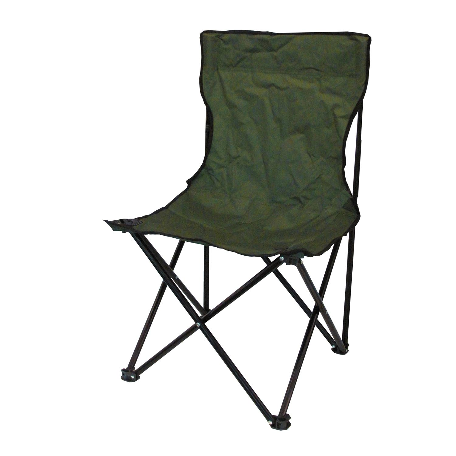 folding chair rack diy used white covers camping no arms homeware essentials