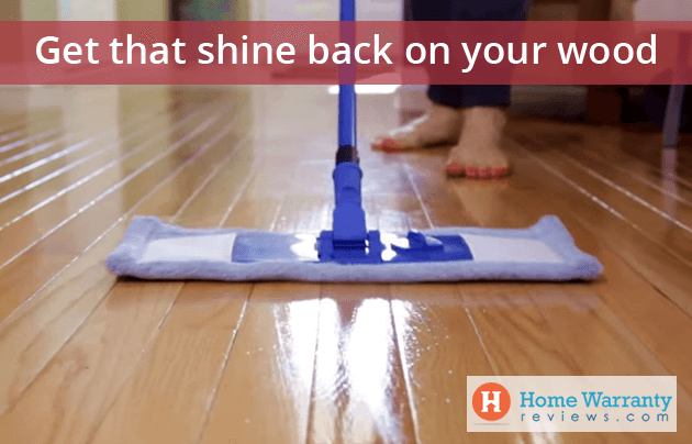 Homemade Floor Cleaners For All Floor Types