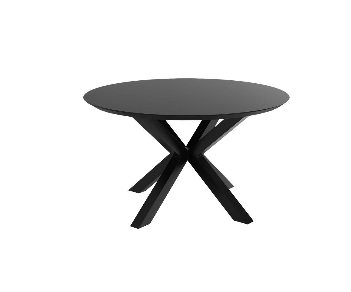 table de repas ronde stockholm en ceramique