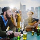 Top 4 Beer Drinking Cities in America