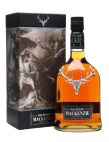 Dalmore Mackenzie 17 year Whisky