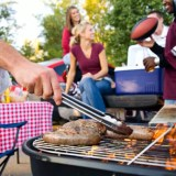 Develop Your Tailgate Party Game Plan