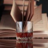 The 11 Best New Books to Read While Drinking