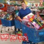Toys For Tots Donation Drive 2015