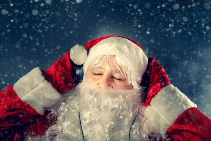 Funny Christmas Drinking Songs