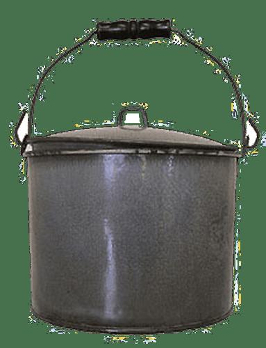 Metal Beer Bucket, Circa 1930s