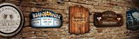 Home Bar Decor & Decorations