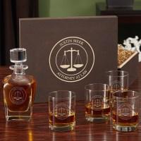 Whisky Gl Gift Box - Gift Ftempo
