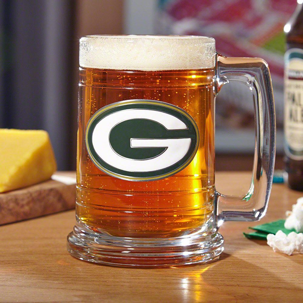 green bay packers beer