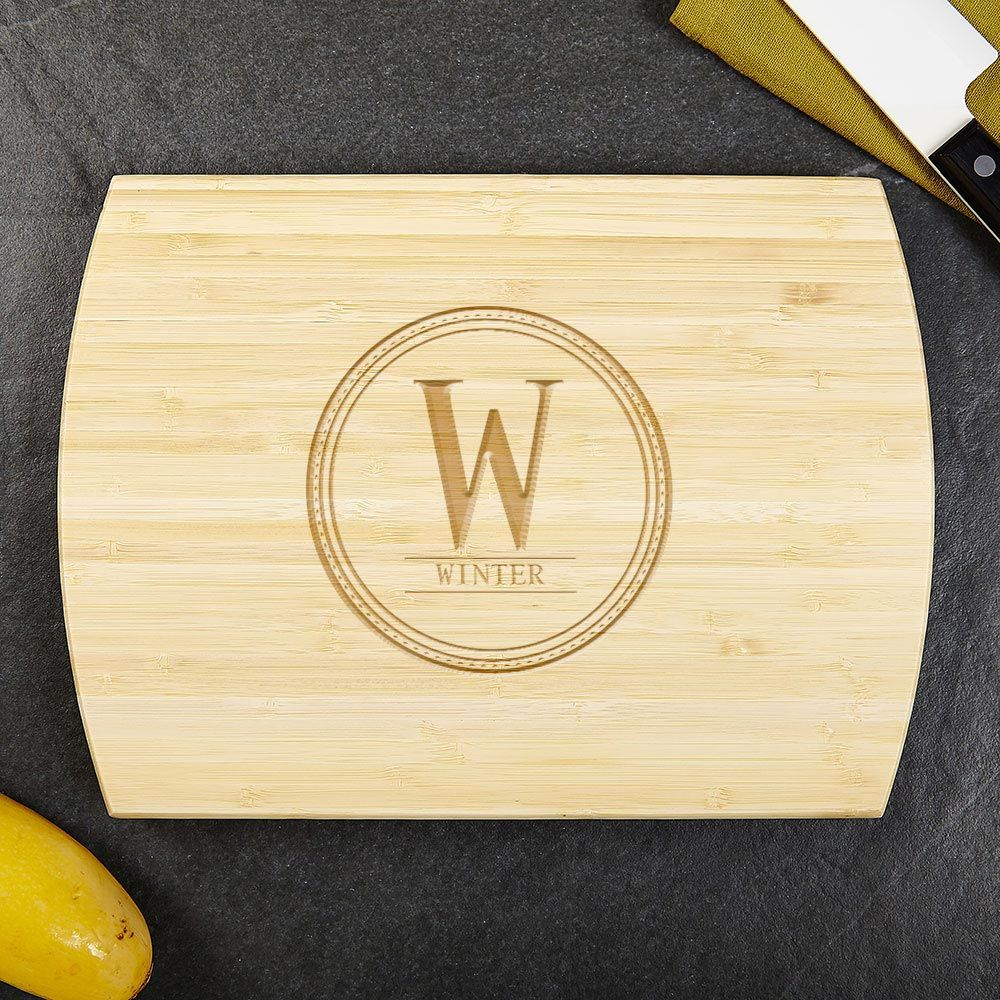 family brand personalized bamboo
