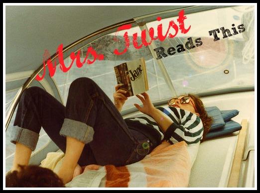 Mrs. Twist Reads This:  Camino Island by John Grisham