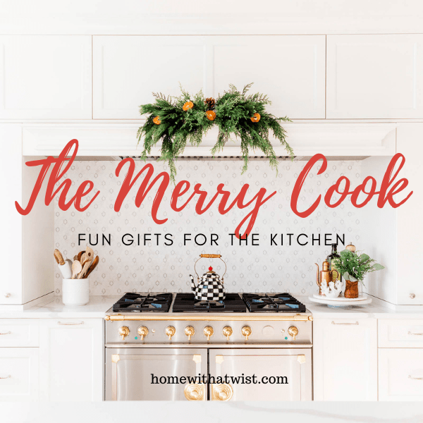 The Merry Cook – Fun gifts for the kitchen