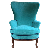 The Best in Vintage Inspired Chair Designs: Chairish ...