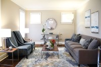 Project: Designing a Transitional Living Room - Home with Keki