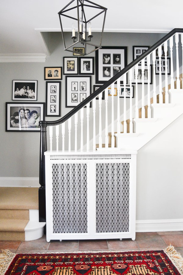 Staircase Wall Tips - Interiors Home With Keki