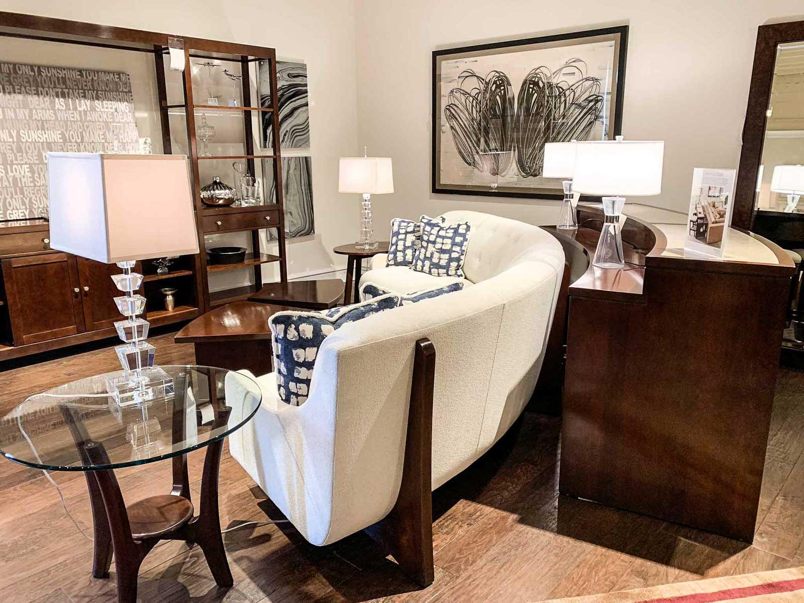 Interior Design Trends 2019   High Point Market   Home with Keki