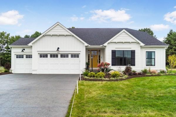 New Homes for Sale Columbus Ohio