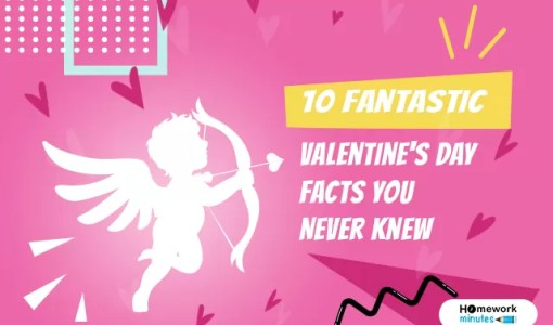 10 Fantastic Valentine's Day Facts You Never Knew